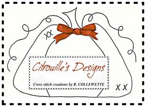 Citrouille's Designs